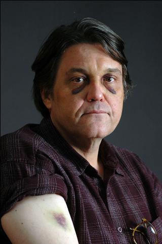 Paul Mirecki
