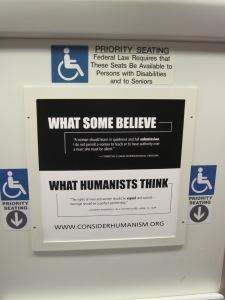 Humanism ad