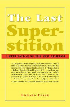 The Last Superstition: Conclusion